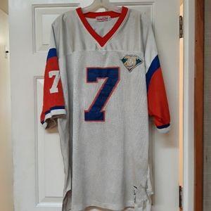 John Elway Broncos Throwback Jersey 54